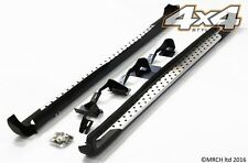 For Toyota RAV 4 2013 - 2015 Side Steps Running Boards Set RAV4