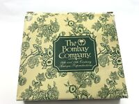 """The Bombay Company Brass Bow Wall Hanger New in Box 1834330 Size: 4"""" x 4.5"""" Nw3"""