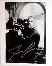 Autograph James Cameron/Director Signed 8x10 Photo-FREE S&H (LHAU-160)