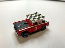 """1970'S Slot Cars Sharp Vintage """" Ford Bronco """" Style Tyco Slot Car Fits T-Jet"""