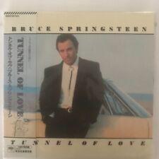 Bruce springsteen tunnel of love cd neuf sous blister