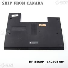 HP EliteBook 8460P Laptop Bottom Cover 642804-001