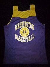 Washington Huskies #44 Basketball Team Practice Jersey 50