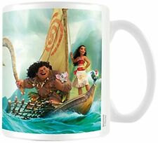 "Moana Tazza per Caffè/tè Pyramid International motivo "" (barca)"" in (b5m)"