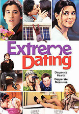 Extreme Dating (Dvd) Disc & Cover Art Only No Case Excellent Condition Ships Fas