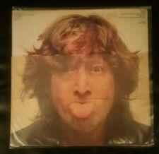 JOHN LENNON WALLS AND BRIDGES  ORIGINAL APPLE  LP FROM 1974   FIRST PRESSING