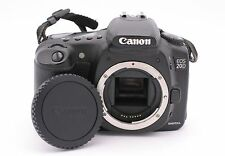 Canon EOS 20D 8.2MP Digital SLR Camera - Black (Body Only)