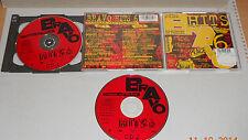 2 CD Bravo Hits 6 40 Tracks Ace of Base Culture Beat Maxx Enigma 93 10/15