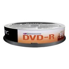 CD, DVD e Blu-Ray vergini Sony in spindle/cake box per l'archiviazione di dati informatici 16x