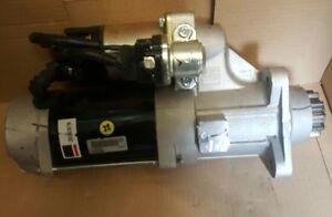 starter motor daewoo doosan daemons 24 volt genuine Drs0308n 679093n 8200349