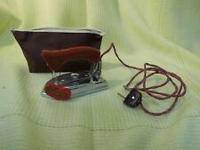 Rowenta Reise - Bügeleisen Modell E 5233, ca. 1950 / Vintage Bügeleisen