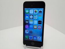 Apple iPhone 5s - 16GB - Space Gray (Verizon/Unlocked) Smartphone Clean ESN .