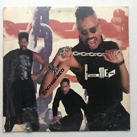 Cameo Machismo LP Vinyl Record Original Pressing Soul Funk