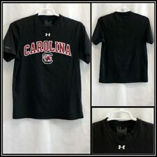Loose NWT Under Armour 1261200-306 Mens Freedom Heatgear Graphic T-Shirt Large