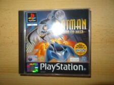 Jeux vidéo pour Course et Sony PlayStation Sony