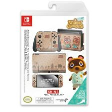 Controller Gear Nintendo Switch Skin Set (animal Crossing Timmy and Tommy)