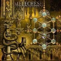 """MELECHESH """"THE EPIGENESIS"""" CD NEU"""