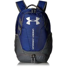 Under Armour Hustle II Backpack Team Bag School Bag NEW Authentic