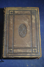 1857 The Pilgrim's Progress from This World to That Which is to Come