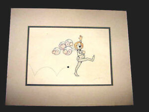 REDUCED Collectible-Original CLOWN PAINTING Signed by Artist JOHN MORRIS