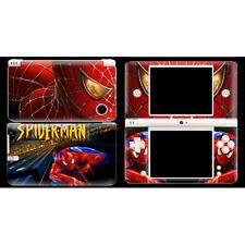 193 Spiderman N1 Vinyl Decal Skin Sticker for Nintendo DSi XL LL