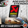 Sticker/Sticker Akrapovic R1 R6 Fz1 Fz6 Mt Tmax Factory Racing Cup