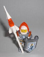 LEGO Nexo Knights - Lance (70357) - Figur Minifig Ritter Schloss Knighton 70357