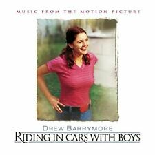 Riding in Cars With Boys [Audio CD] Hans Zimmer; Heitor Pereira and Various Arti