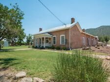 Historic Home in Historic Lincoln, New Mexico