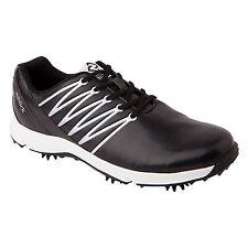 Niblick Oakmont Sports Golf Shoes - Mens Size 7.0 Uk - Black - New In Box!