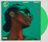 GoldLink Diaspora Green Colored Double 2x LP Vinyl Record New & Sealed Khalid +