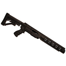 ProMag AA556R-EX Archangel Conversion Stock Fits Ruger 10/22 Rifles Black Finish