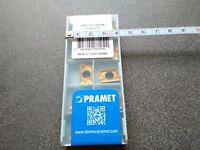 XPHT 160412S; M9325-10PCS PRAMET