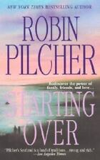 Starting Over by Pilcher, Robin