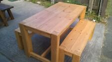FURNITURE HAND MADE TO ORDER,DINING/COFFEE TABLES,BEDS,DRESSERS,TV UNIT,BENCHES