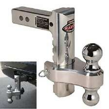 http://www.ebay.com/itm/Aluminum-8-Drop-Adjustable-Hitch-Tow-Dual-Ball-Pin-RV-Tr