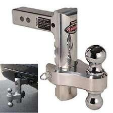 http://www.ebay.com/itm/Aluminum-8-Drop-Adjustable-Hitch-Tow-Dual-Ball-Pin-RV-Tr