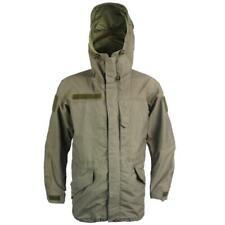 Original Austrian Army Alpine Combat Gore-Tex Jacket Waterproof SIZES