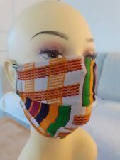 Mund-Nasenschutzmaske /Stoffmaske AFRIKA