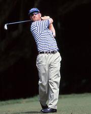 1998 Golfer DAVID DUVAL Glossy 8x10 Photo Golf Print Poster Masters US Open