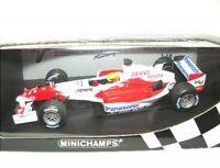 Panasonic Toyota Racing (1:18) No.17 Ralf Schumacher Showcar Formel 1 2005  ...