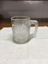 Mcdonald's Flintstone Series Coffee Cup
