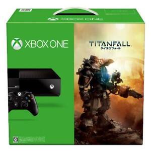 Xbox One (Titanfall Bundle) [Japan Import] FREE SHIPPING