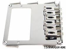 *NEW Modern Humbucker BRIDGE for Fender Telecaster Tele 10.5mm Spacing Chrome