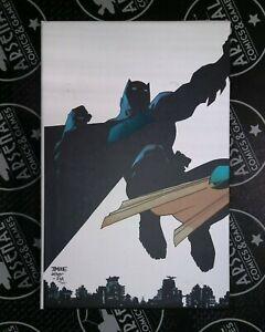 Dark Knight III The Master Race 2015 DC SIGNED By Miller Azzarello Kubert Batman