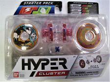New Hyper Cluster Yo Yo Starter Pack Various Color Schemes
