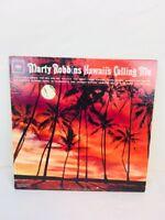 Columbia Marty Robbins Hawaii's Calling Me Vinyl Reords