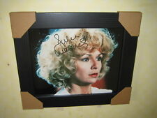 Julie Walters Gorgeous Framed Signed Photograph (10X8) with CoA - FREEPOST