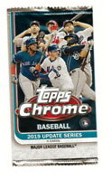 2019 TOPPS CHROME UPDATE SINGLES #1-100 ~ YOU PICK ~ COMPLETE YOUR SET