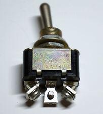 Kulka 3406 MS35058-26 Toggle Switch SPDT Mom-ON 5930-00-477-6575